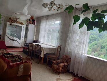 Недвижимость - Кедабек: Продается квартира: 4 комнаты, 150 кв. м