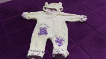 Dečije jakne i kaputi | Cuprija: Skafander za bebe. Velicina 62