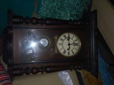 Sat, Stil Altdojc austrougarski,sat je star preko 120 god,upakovan - Belgrade