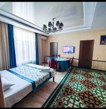 гостиница аламедин 1 in Кыргызстан | БАТИРЛЕРДИ УЗАК МӨӨНӨТКӨ ИЖАРАГА БЕРҮҮ: ГостиницаГостиница / квартира / час / день / ночь / посуточно /