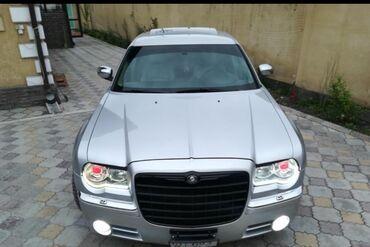 Автомобили в Бишкек: Chrysler 300 Series 3.5 л. 2006 | 198000 км