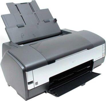 audi a4 3 tiptronic в Кыргызстан: 6-ти цветный А3+, A3, A4 принтер Epson 1410.Дюзы чистые, печатает без