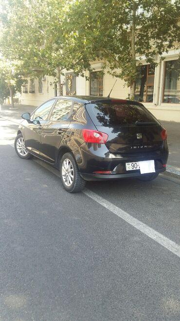 yun uşaq əlcəkləri - Azərbaycan: Seat Ibiza 1.6 l. 2011 | 111900 km