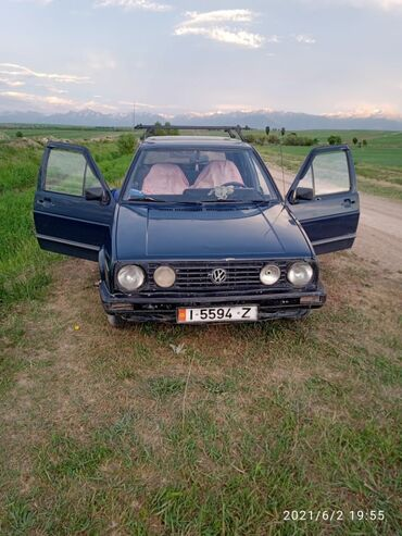 Транспорт - Кашат: Volkswagen 1995