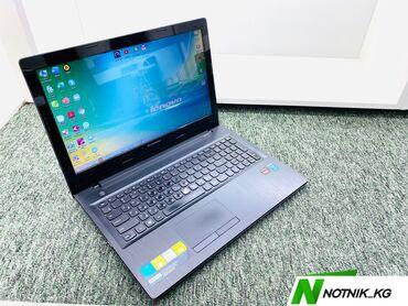Ноутбук Lenovo-модель-G50-70-процессор-core