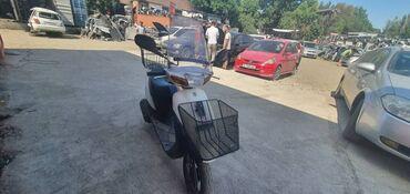 купить пластиковый шифер в бишкеке в Кыргызстан: Мопед из Японии . Месяц в Бишкеке