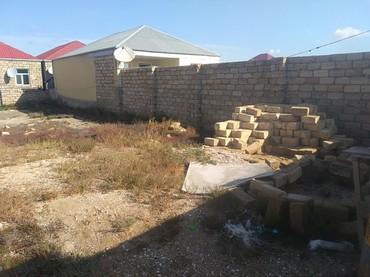 Недвижимость в Хырдалан: Продам 3 соток Для строительства от собственника