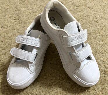 спортивная обувь в Кыргызстан: Детская обувь СпортивнаяОбувь Кроссовки МокасиныРазмер 33Состояние