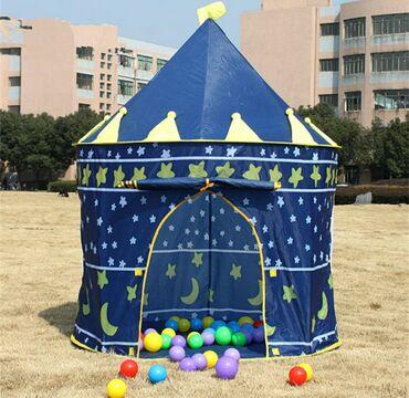 arılar üçün - Azərbaycan: Uwaqlariniz üçün oyun çadırı.su keçirməyən material.asanliqla yığıla