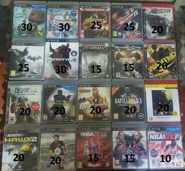 acura nsx 3 mt - Azərbaycan: Игры на Playstation 3