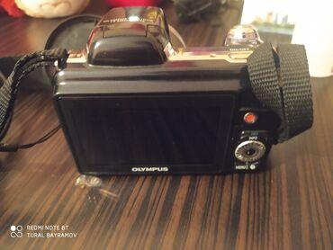 фотоаппарат panasonic lumix dmc fz50 в Азербайджан: Olympus SP-810 UZ fotoapparat.əla vəziyyətdə demək olarki heç