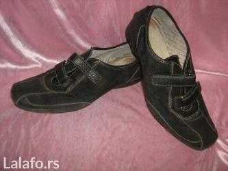 Vrlo lepe,udobne,kvalitetne i lagane cipele br 41 vrlo malo nosene i u - Prokuplje