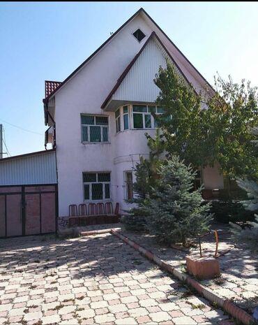 Продажа домов 300 кв. м, 7 комнат, Старый ремонт