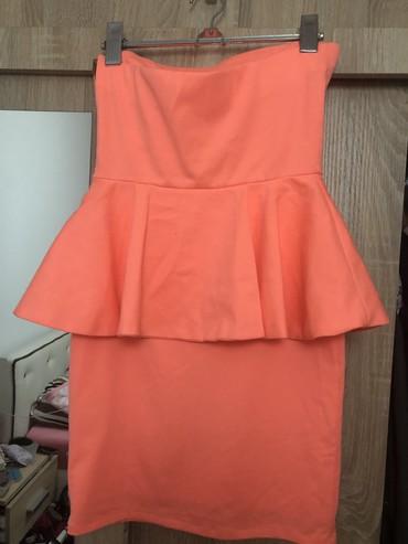 Zara haljina ima elastina - Veliko Gradiste - slika 2
