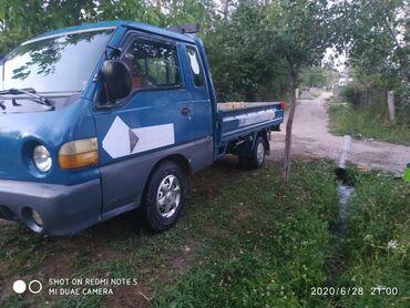 бу диски из европы в Кыргызстан: Hyundai Портер 2.4 л. 1999 | 156000 км
