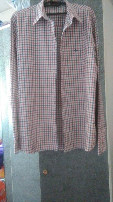 Prodajem dobro očuvane muške italijanske košulje... 200 dinara po - Raca Kragujevacka