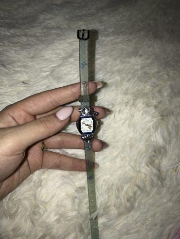 Детские Синие Классические Наручные часы Armani в Бишкек