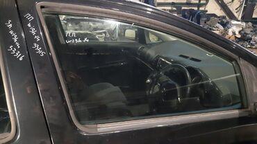 Toyota Wish Стекло дверное отпускное, Тойота Виш стекло опускное