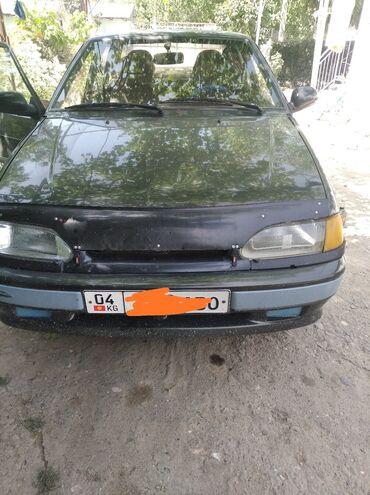 291 объявлений: ВАЗ (ЛАДА) 2115 Samara 1.5 л. 2006 | 111111 км
