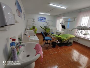 Аренда аренда Требуется врач стоматолог в частную клинику. Есть все