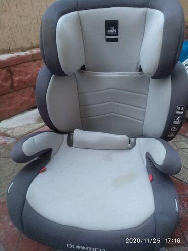 Продаю почти новые детские авто кресла система изофиксФункционал