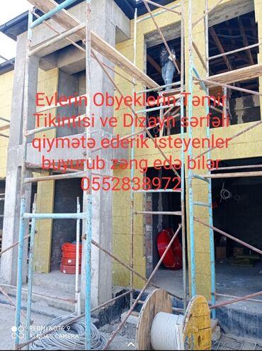 qubada 2 otaqli evlerin qiymeti in Azərbaycan | MALYAR USTALARI: Evlerin Obyeklerin Təmir Tikintisi
