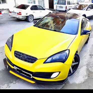 avto verirəm - Azərbaycan: Hyundai Genesis 3.8 l. 2010 | 230000 km