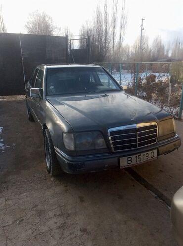 биндеры 230 листов электрические в Кыргызстан: Mercedes-Benz 230 2.3 л. 1989