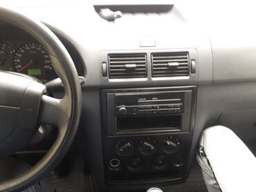 Ford - Azərbaycan: Ford Tourneo Connect 1.8 l. 2008 | 175000 km