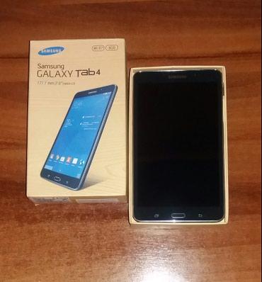 Canik e - Srbija: Samsung Galaxy Tab kao nov. Perfektno ocuvan bez ijedne ogrebotine
