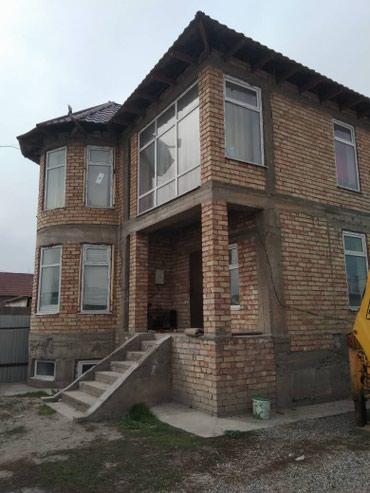 Сдаётся большой дом под цех или склад в Бишкек