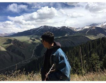 Ищу работу в Бишкек