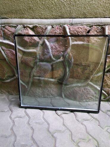 Продаю стекло пакет для форточки или окна. Бу. Состояние отличное