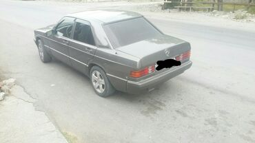 hövsanda obyekt satılır in Azərbaycan | KOMMERSIYA DAŞINMAZ ƏMLAKININ SATIŞI: Mercedes-Benz 190 2 l. 1989 | 15558121 km
