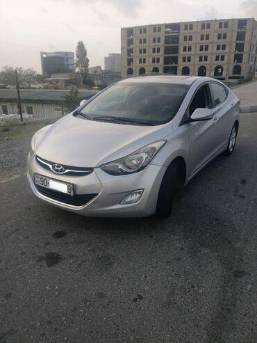 hyundai satilir in Azərbaycan | HYUNDAI: Hyundai Elantra 1.8 l. 2011 | 432000 km