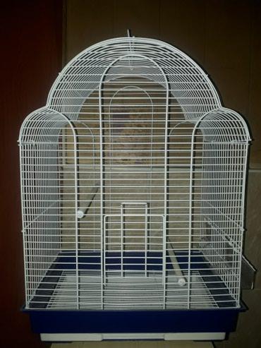 Клетки для птиц есть разные виды от 800 сомов и выше в Бишкек