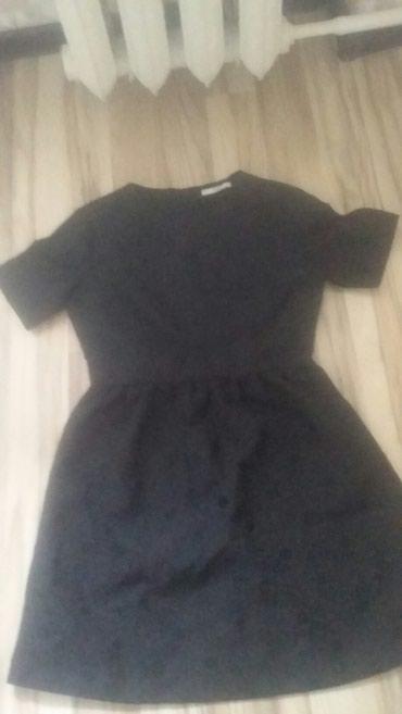 весенние куртки для девушек в Кыргызстан: Платье для девушек 42_44р