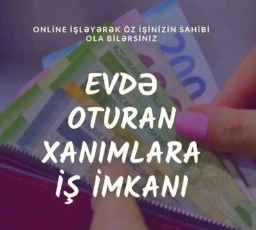 İş - Azərbaycan: Şəbəkə marketinqi məsləhətçisi. Oriflame. İstənilən yaş. Natamam iş günü. Nərimanov r-nu