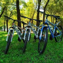детский велосипед 950 d в Кыргызстан: Горный спортивный велосипед оригинал,производство Малайзияскорость 21