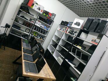 работа в бутике в Кыргызстан: Ноутбуки большой выбор для учебы и работы, б.у в отличном состоянии