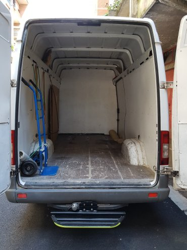 Prevoz - Srbija: Šut-prevoz dzakiranog suta beograd i okolina 062/250-304 momo