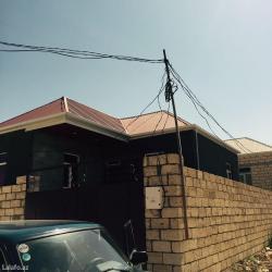 Bakı şəhərində Masazirda 3 otaqli temirli heyet evi