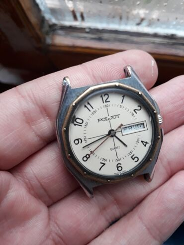 bu saatlarda b - Azərbaycan: Paljot saati iwlemir o biri saatlarda umumi biryerde 50 manata satilir