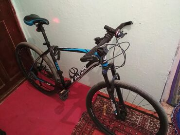 Велосипед алюминия рама размер 28