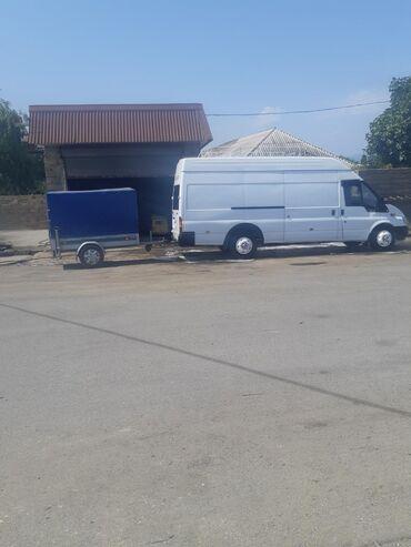 Avtomobillər - Azərbaycan: Digər 2.4 l. 2000 | 2500000 km