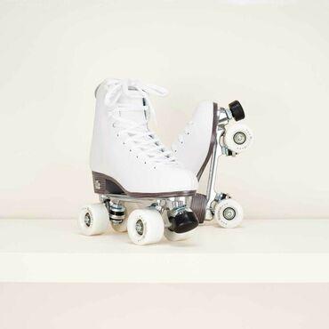 Sony xperia z5 dual e6683 white - Srbija: Rolšue - Rookie Rollerskates Artistic White