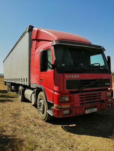 грузовое авто в аренду in Кыргызстан   HONDA: Volvo fm 380. Только тягач. Рассмотрим варианты обмен на легковые авто