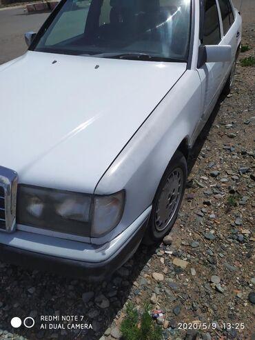 Mercedes-Benz W124 2.5 л. 1987