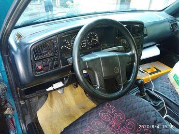 passat b в Кыргызстан: Volkswagen Passat Variant 1.8 л. 1992 | 555555555 км