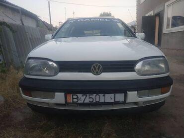 Volkswagen Golf 1.6 л. 1993 | 160000 км